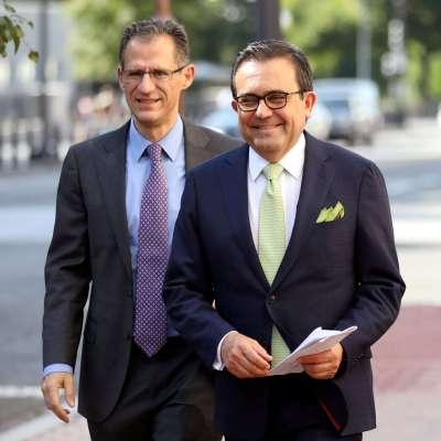 México participará en negociaciones trilaterales del TLCAN