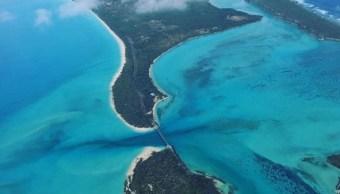 Sismo de 7.1 grados Richter sacude Nueva Caledonia