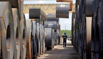 Importación de acero mexicano a EU aumenta pese a aranceles