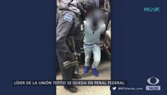 Impugnan traslado de 'El Betito'