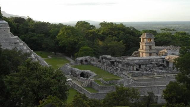 INAH publica museos y zonas arqueológicas con recorrido virtual