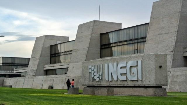 Indicadores cíclicos de la economía, al alza en mayo: INEGI