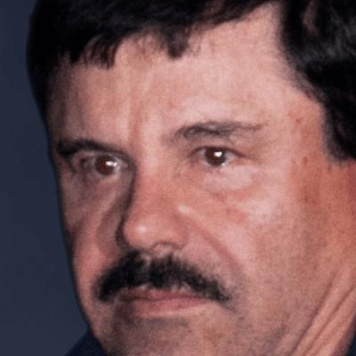 'El Chapo', un espía obsesivo de sus amantes, su esposa, y socios