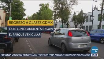 Operativo Regreso A Clases Cdmx Secretaría De Seguridad Pública De La Ciudad De México Ciudad De México Sspcdmx Estudiantes Padres De Familia
