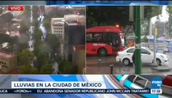 Llueve En Varias Delegaciones Cdmx Lluvia Hoy Mal Tiempo Clima Tiempo Inundaciones