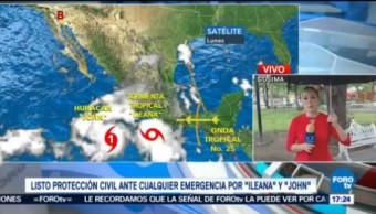 Ileana John Amenazan Costa Colima