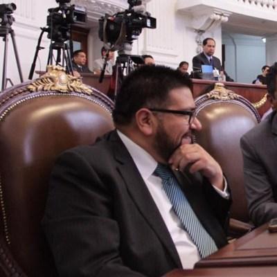 Asamblea Legislativa anuncia descuentos a diputados faltistas