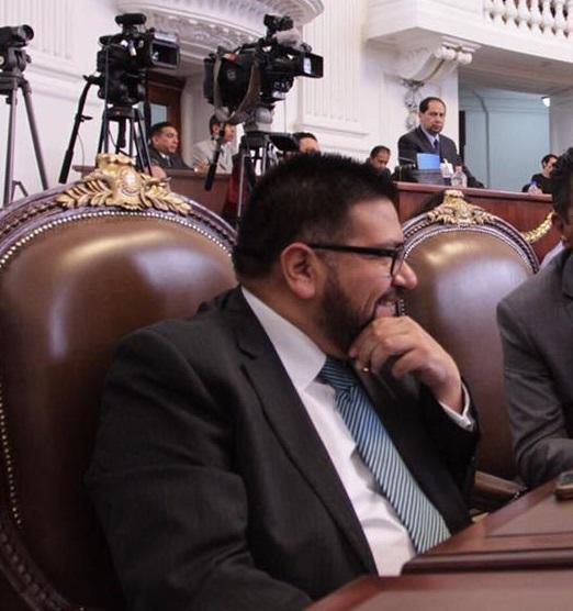 Asamblea Legislativa alista descuentos a diputados faltistas