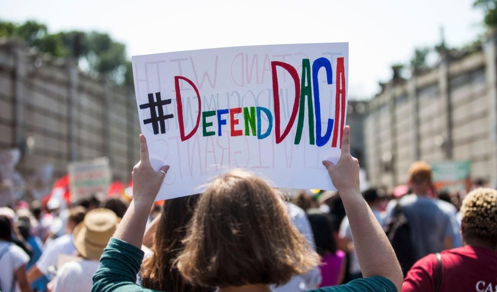 uez rechaza petición de eliminar DACA inmediatamente