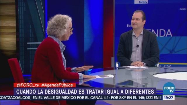 Desigualdad Análisis Agenda Pública Marta Lamas