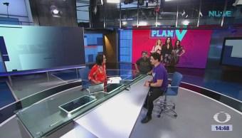 """La película mexicana """"Plan V"""" se estrena el 17 de agosto"""
