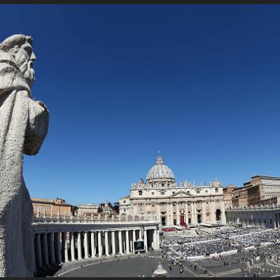 Vaticano califica de 'criminales' los abusos de sacerdotes en Pensilvania