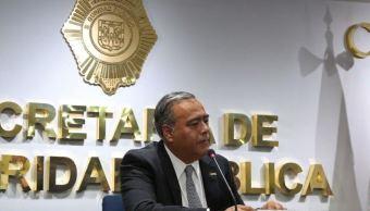 detienen operador union tepito encargado extorsiones condesa