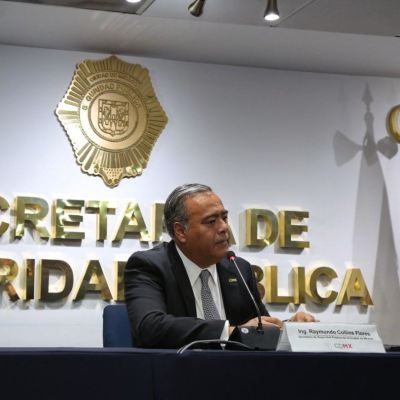 Detienen a operador de 'La Unión Tepito', encargado de extorsiones en la Condesa