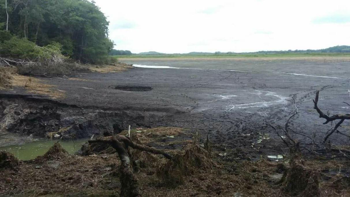 vecinos laguna de chakanbakan preocupados por impacto turismo