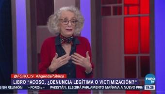 Aristas Acoso Problemática Compleja Libro Marta Lamas