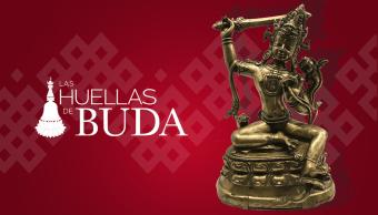 Las huellas de Buda, Megalodón: Guía de Fin de Semana