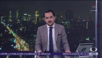 Las noticias, con Danielle Dithurbide: Programa del 7 de agosto del 2018