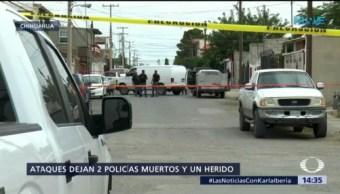 Ataque Contra Fiscalía Chihuahua Elementos Comisión Estatal De Seguridad
