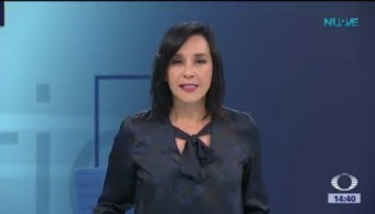 Las Noticias con Karla Iberia Programa del 1 de julio