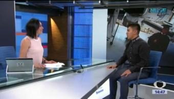 Las Noticias, con Karla Iberia: Programa del 14 de agosto de 2018