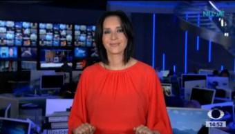 Las Noticias con Karla Iberia Programa del 9 de agosto