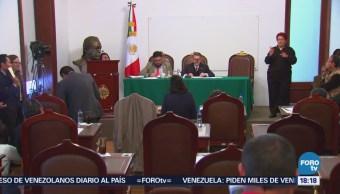 Legisladores Cdmx Demandan Seguridad Transporte Público