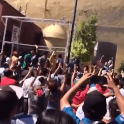 Linchamiento en Acatlán de Osorio es investigado por Fiscalía de Puebla