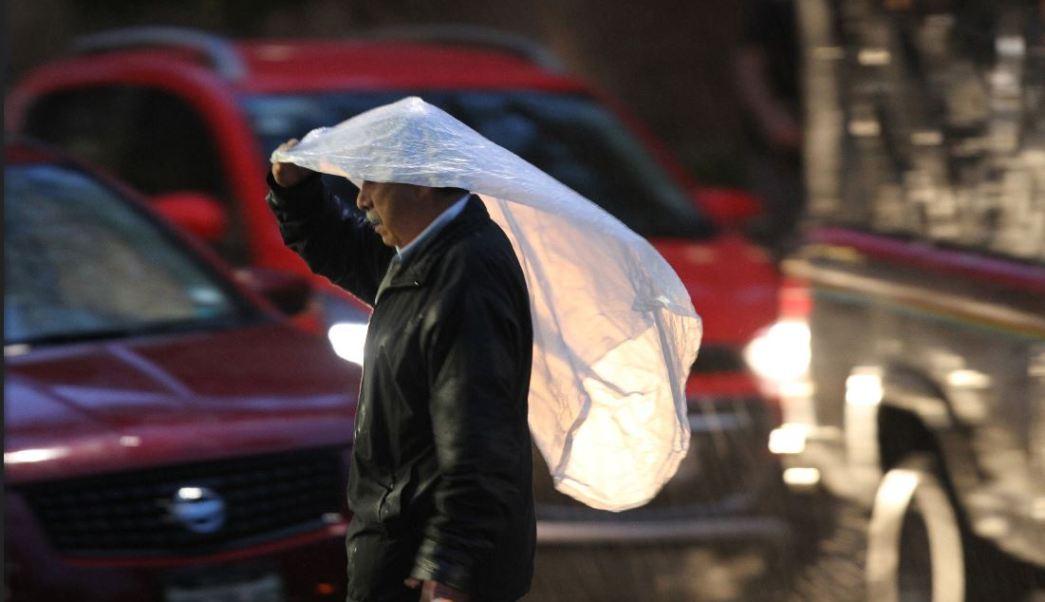 Lluvias eléctricas en Chihuahua y altas temperaturas