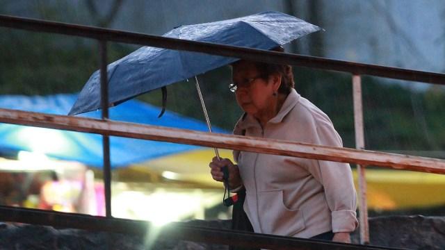 Ola de calor y lluvias persistirán en gran parte de México