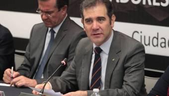INE asigna asientos plurinominales en el Congreso