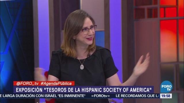 Tesoros Hispanic Society Of America Bellas Artes