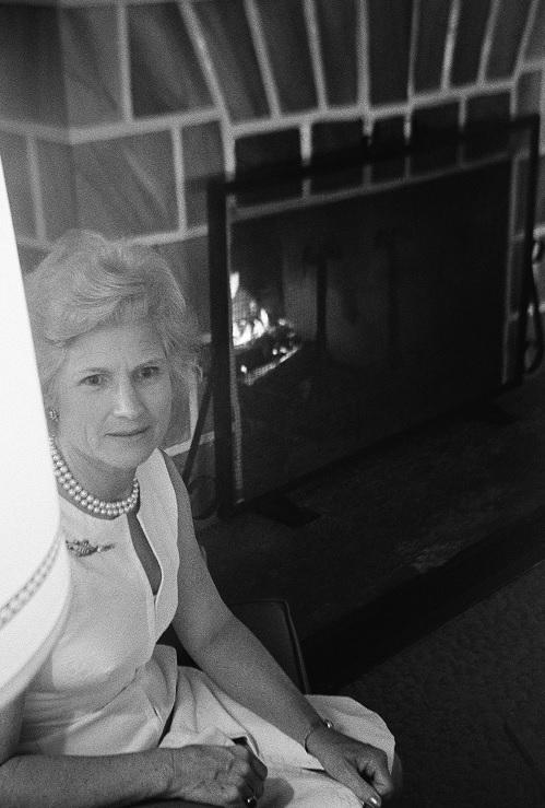 Roberta McCain sobrevive a su hijo con 106 años