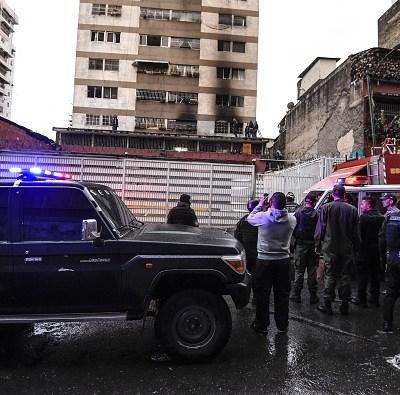 Un total de 25 personas han sido procesadas por el atentado a Maduro