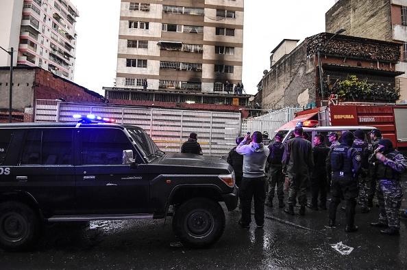 Atentado contra Maduro: Procesan a 25 personas en Venezuela
