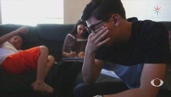 Estudiante Mexicoamericano Busca Visa Humanitaria Madre