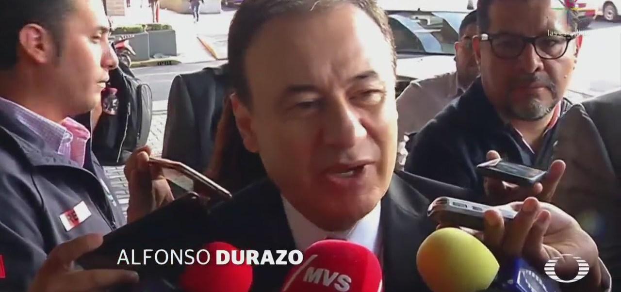 Gobierno AMLO No Creará Guardia Nacional