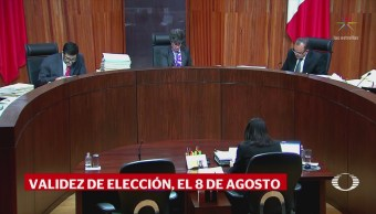 AMLO Será Presidente Electo Próximo Miércoles