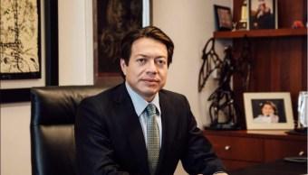 Mario Delgado: Comisión bicameral busca transparencia en gasto de estados