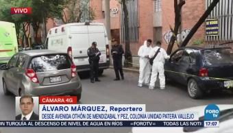 Matan a balazos a conductor de vehículo en Vallejo