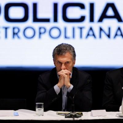 Estas son las causas de la crisis económica argentina