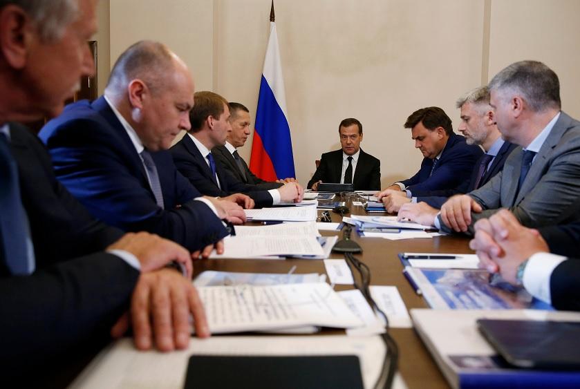 Rusia advierte que sanciones de EU deteriorarían relación