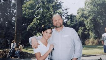 Papá de Meghan Markle teme no volver a verla