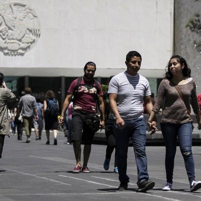 Personas blancas tienen mejores oportunidades en México: INEGI
