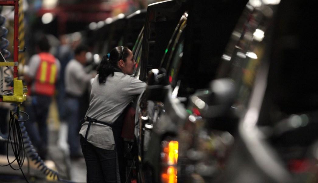 México dió concesiones a EU por acuerdo sostenible: De Hoyos