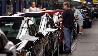 México y EU, cerca de acuerdo de contenido de autos en TLCAN