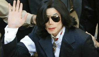 Michael Jackson: La Policía española publica video inédito