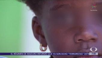 Migrantes en Piedras Negras esperan refugio en EU