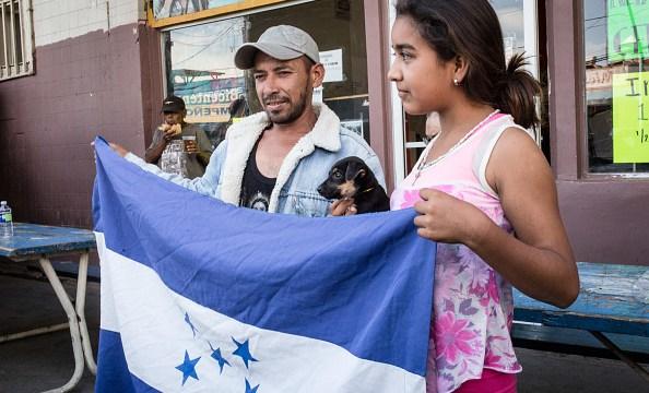 Migrantes en Piedras Negras llenan albergues en espera de asilo