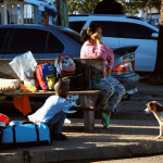 Venezuela crisis: Brasil, bajo fuerte presión migratoria
